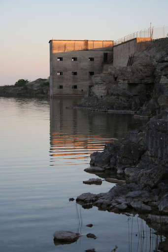 Limestone industry on Gotland, Site Image