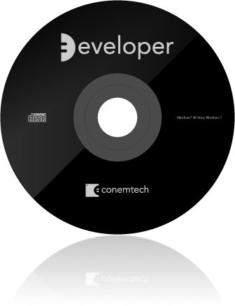 Conemtech Developer CD